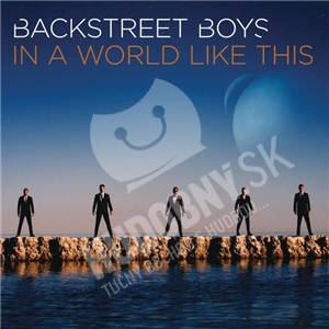Backstreet Boys - In A World Like This len 14,99 €
