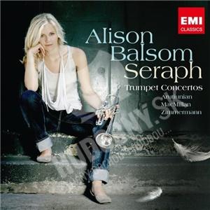Alison Balsom - Seraph - Trumpet Concertos len 10,99 €
