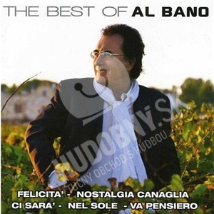 Al Bano Carrisi - The Best Of Al Bano len 14,99 €