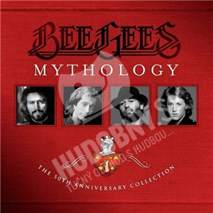 Bee Gees - Mythology - The 50th Anniversary Collection (Rozbalené) len 69,98 €