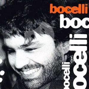 Andrea Bocelli - Bocelli len 22,99 €