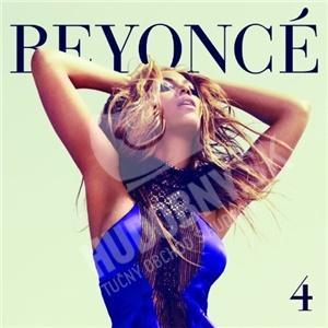 Beyoncé - 4 len 10,49 €