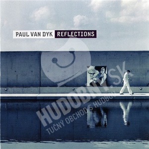 Paul van Dyk - Reflections len 22,99 €