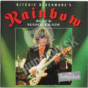 Ritchie Blackmore's Rainbow - Black Masquerade len 24,99 €