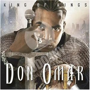 Don Omar - King Of Kings len 19,98 €
