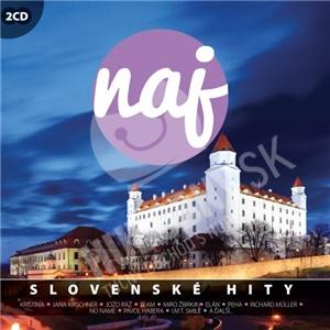 VAR - Naj Slovenské Hity od 6,29 €