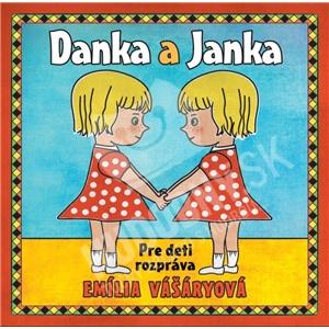 VAR - Danka a Janka - Emília Vášášryová len 5,49 €