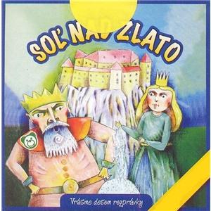 VAR - Soľ nad Zlato len 1,99 €