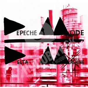 Depeche Mode - Delta Machine len 11,99 €