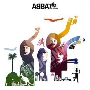 ABBA - The Album len 9,99 €