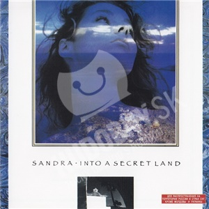 Sandra - Into A Secret Land len 39,99 €