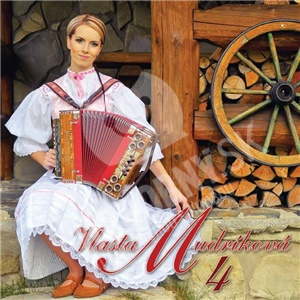 Vlasta Mudríková - Vlasta Mudríková 4 len 11,99 €