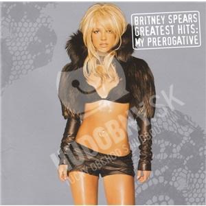 Britney Spears - Greatest Hits - My Prerogative len 15,99 €