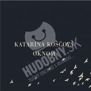Katka Koščová - Oknom len 10,99 €