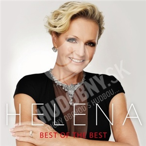 Helena, Vondráčková - Helena Vondráčková – Best Of The Best (2CD) od 10,39 €