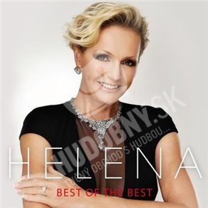 Helena, Vondráčková - Helena Vondráčková – Best Of The Best (2CD) len 10,39 €