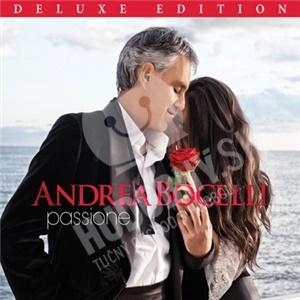 Andrea Bocelli - Passione (Deluxe Edition) len 24,99 €