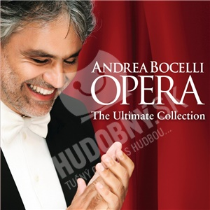 Andrea Bocelli - Opera, The Ultimate Collection len 17,98 €