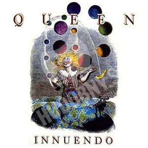 Queen - Innuendo len 15,99 €