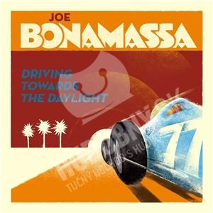 Joe Bonamassa - Driving Towards The Daylight len 16,98 €