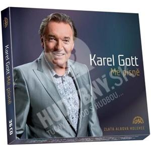 Karel Gott - Mé písně - Zlatá albová kolekce (36 CD Box) len 89,99 €