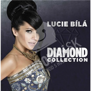 Lucie Bíla - Diamond Collection len 14,99 €