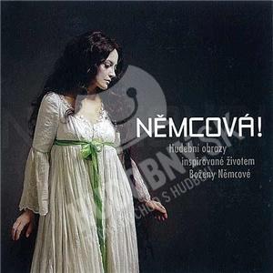 Lucie Bíla - Němcová! (CD+DVD) len 13,99 €