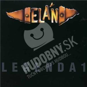 Elán - Legenda 1 len 6,99 €