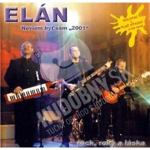 Elán - Neviem Byť Sám 2001 len 11,99 €