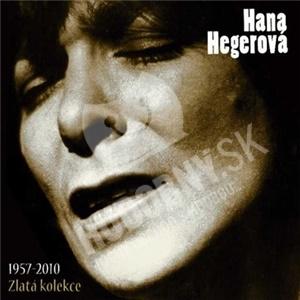 Hana Hegerová - Zlatá kolekce 1957-2010 od 13,69 €