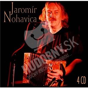 Jaromír Nohavica - Boxset 4CD len 24,49 €