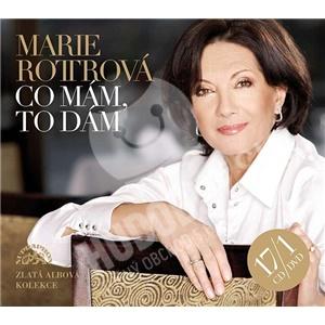 Marie Rottrová - Co mám, to dám len 64,98 €