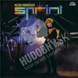 Helena Vondráčková - Sprint len 14,99 €