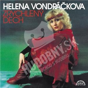 Helena Vondráčková - Zrychlený dech len 6,99 €