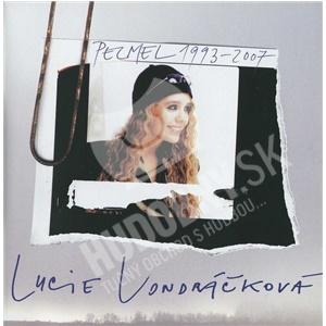 Lucie Vondráčková - Pelmel 1993 - 2007 len 8,49 €