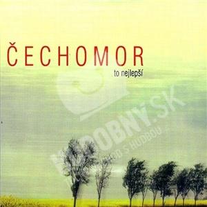 Čechomor - To nejlepší od 7,98 €