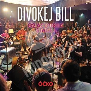 Divokej Bill - G2 Acoustic Stage len 19,98 €