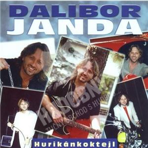 Dalibor Janda - Hurikánkoktejl (Best Of...) len 8,99 €