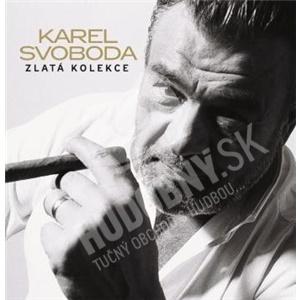 Karel Svoboda - Zlatá kolekce len 13,69 €