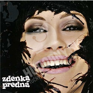 Zdenka Predná - Zdenka Predná len 7,99 €