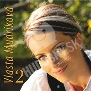 Vlasta Mudríková - Vlasta Mudríková 2 len 11,99 €