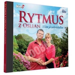 Rytmus Oslany - Mám já zahrádočku len 9,99 €