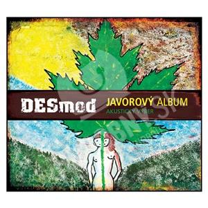 Desmod - Javorový Album - Akustický Výber len 11,49 €