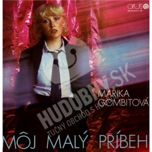 Marika Gombitová - Môj Malý Príbeh len 10,49 €