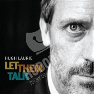 Hugh Laurie - Let Them Talk len 15,99 €