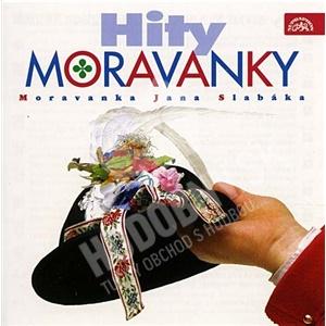 Moravanka - Hity Moravanky od 5,99 €
