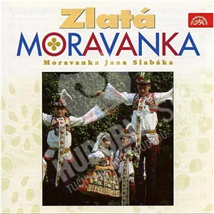 Moravanka - Zlatá Moravanka len 7,99 €