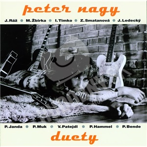 Peter Nagy - Duety len 7,49 €