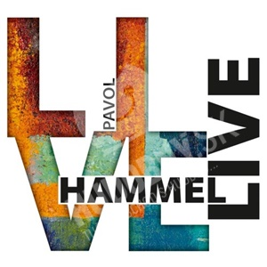Pavol Hammel - Live len 14,89 €