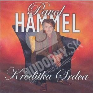Pavol Hammel - Kreditka Srdca len 8,99 €